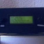 Dot-Matrix LCD für DVBViewer